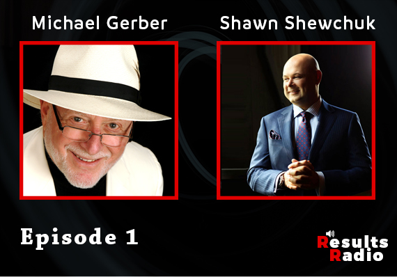 01: Michael E. Gerber: The Difference Between Business Owners and Entrepreneurs