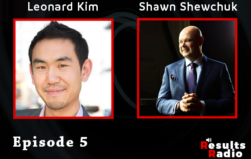 05: Leonard Kim: The Power of Authenticity In Your Personal Brand