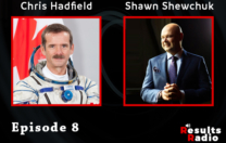 08: Chris Hadfield: Practice Failure Regularly