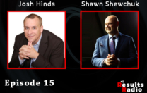 15: Josh Hinds: Simple Steps to Living the Big Life