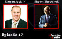 17: Darren Jacklin: How to Attract Success