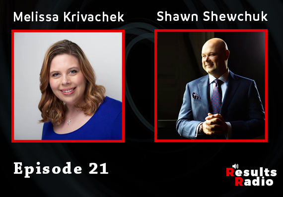 21: Melissa Krivachek: Reframing Your Mindset To Make The Sale