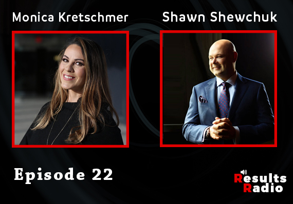 22: Monica Kretschmer: Stepping Into Entrepreneurship