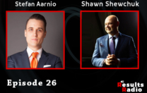 26: Stefan Aarnio: How to be a Successful Real Estate Investor