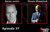 27: Darren Jacklin: Building Business Relationships in Person