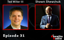 31: Ted Miller III: Are You an Entrepreneur or Just a Manager?