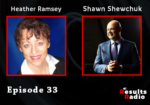 33: Heather Ramsey: How to Be a Legacy Entrepreneur