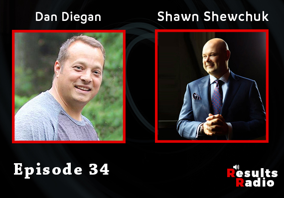 34: Dan Deigan: Less Talk, More Action