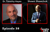 38: Dr. Timothy Hayes: Stepping Into The Moment With Direct Observation