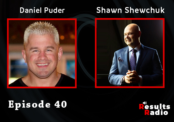 40: Daniel Puder: Why Impact Is More Important Than Money