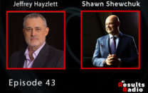 43: Jeffrey Hayzlett: Is Now a Good Time to Start a Business?
