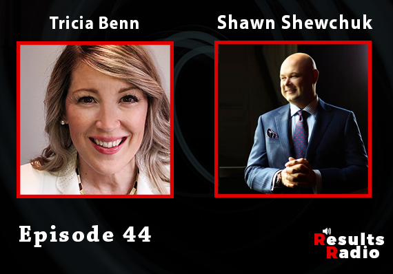 44: Tricia Benn: The Power of Service and Community in a Crisis