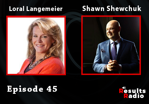45: Loral Langemeier: How Take Action to Maximize Opportunity