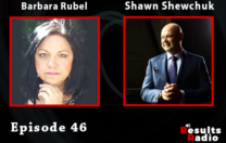 46: Barbara Rubel: Foster Your Resilience