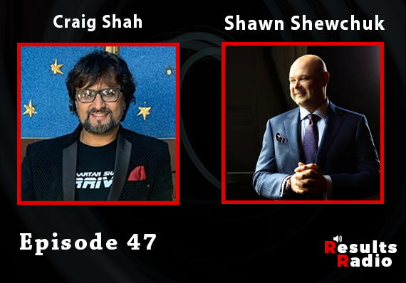 47: Craig Shah- Your Gifts Are Your Currency