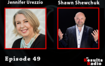 49: Jennifer Urezzio: Activate Your Divine Intelligence