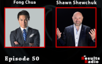 50: Fong Chua: Break Through Fear by Seeking Knowledge