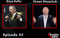 52: Bruce Buffer: Monetize Your Passion