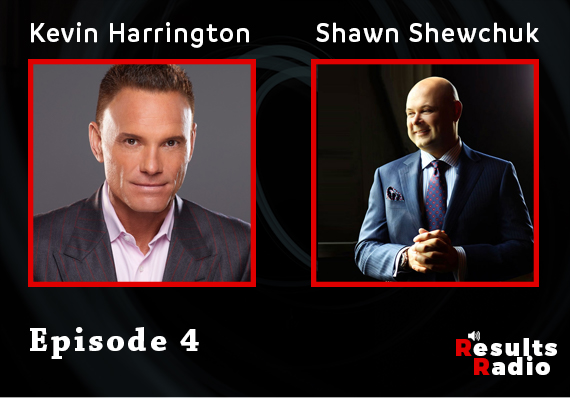 04: Kevin Harrington: Stop Planning and Start Acting