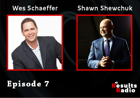 07: Wes Schaeffer: If You Can't Sell It, Don't Build It