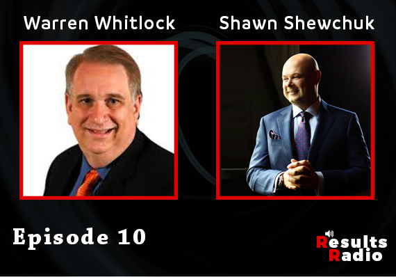 10: Warren Whitlock – You Don't Need Everyone to Be a Customer