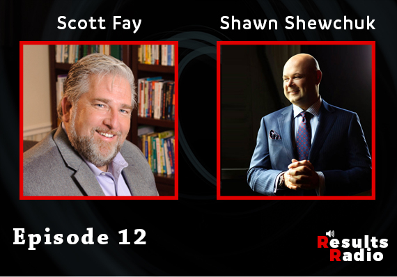 12: Scott Fay – How To Find Your Sweet Spot