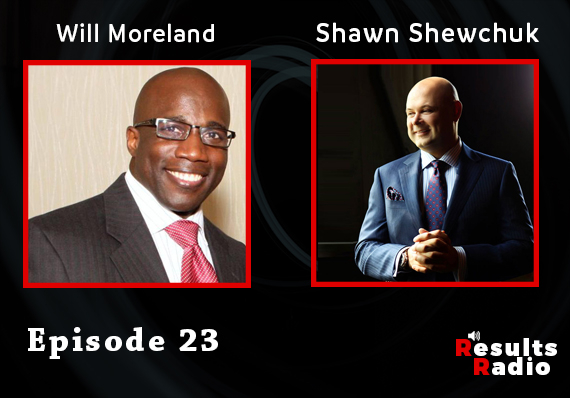 23: Will Moreland: How to Achieve Clarity, Accountability, and Results