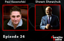 24: Paul Kazanofski: Everything You Need to Know to Get Started in Business