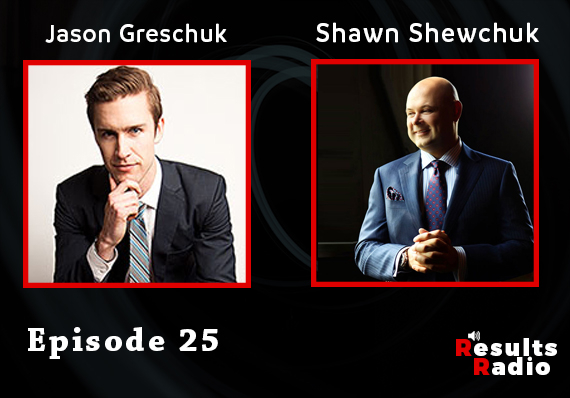 25: Jason Greschuk: How to Find Your Success and Happiness