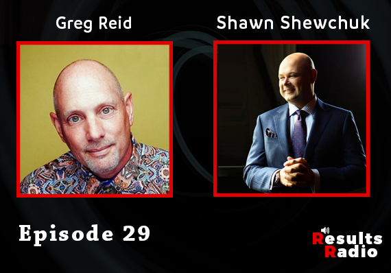29: Greg Reid: How to Properly Use the Law of Attraction