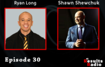 30: Ryan Long – How to Master Your Field and Overcome Adversity