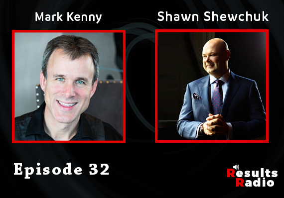 32: Mark Kenny: How to Become and Educated Investor