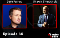35: Dave Farrow: Success Means Not Giving Up