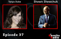 37: Tanya Dube: The Importance of Conversations and High Trust Relationships